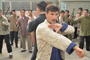 ดูหนัง A Fist Within Four Walls โคตรคลั่งเมืองคนเถื่อน ตอนที่ 1