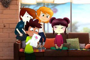 ดูหนัง Crafty Kids Club ชมรมหนูน้อยยอดนักประดิษฐ์ ตอนที่ 8