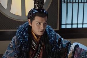 ดูหนัง Demon Catcher Zhong Kui จงขุย ศึกเทพสยบมาร ตอนที่ 10
