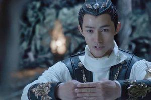ดูหนัง Demon Catcher Zhong Kui จงขุย ศึกเทพสยบมาร ตอนที่ 27