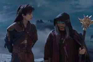 ดูหนัง Demon Catcher Zhong Kui จงขุย ศึกเทพสยบมาร ตอนที่ 31