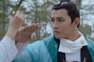 ดูหนัง Demon Catcher Zhong Kui จงขุย ศึกเทพสยบมาร ตอนที่ 40