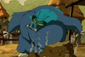ดูหนัง Dragon Hunters ผู้กล้านักรบล่ามังกร ตอนที่ 2