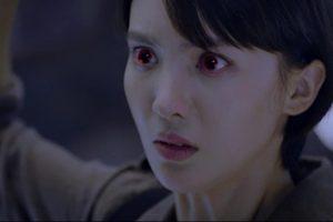 ดูหนัง Ghost Blows Out the Light ล่าปริศนาสุสานมรณะ ตอนที่ 12