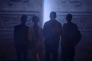 ดูหนัง Ghost Blows Out the Light ล่าปริศนาสุสานมรณะ ตอนที่ 24