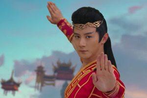 ดูหนัง Legend of the Little Monk อภินิหารตำนานพระอรหันต์ ตอนที่ 1