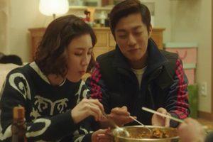 ดูหนัง Let's Eat Season 1 วุ่นรัก สาวนักกิน ปี 1 ตอนที่ 9
