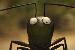 ดูหนัง Minuscule Season 2 เปิดโลกแมลงจิ๋ว ปี 2 ตอนที่ 47