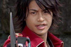ดูหนัง Kaizoku Sentai Gokaiger ขบวนการโจรสลัด โกไคเจอร์ ตอนที่ 13