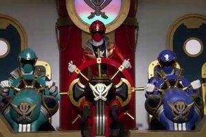 ดูหนัง Kaizoku Sentai Gokaiger ขบวนการโจรสลัด โกไคเจอร์ ตอนที่ 21