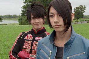 ดูหนัง Kaizoku Sentai Gokaiger ขบวนการโจรสลัด โกไคเจอร์ ตอนที่ 36