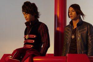 ดูหนัง Kaizoku Sentai Gokaiger ขบวนการโจรสลัด โกไคเจอร์ ตอนที่ 47