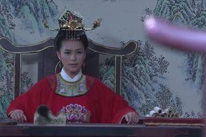 ดูหนัง Tang Dynasty Female Inspector เซี่ยเหยาหวน อิสตรียอดนักสืบ ตอนที่ 29