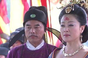 ดูหนัง Tang Dynasty Female Inspector เซี่ยเหยาหวน อิสตรียอดนักสืบ ตอนที่ 37