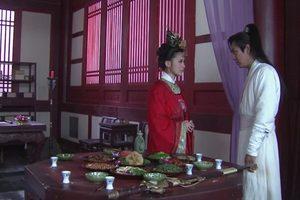 ดูหนัง Tang Dynasty Female Inspector เซี่ยเหยาหวน อิสตรียอดนักสืบ ตอนที่ 38