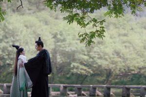 ดูหนัง The Legend of Dugu ตำนานสกุลตู๋กู ตอนที่ 39