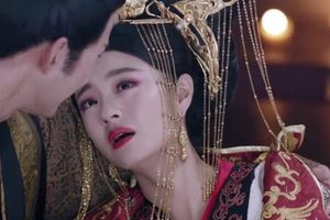 ดูหนัง The Legend of Dugu ตำนานสกุลตู๋กู ตอนที่ 41