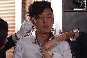 ดูหนัง Wudang Rules คนจริงศิษย์บู๊ตึ๊ง ตอนที่ 7