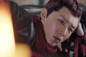 ดูหนัง Zhao Yao เจาเหยา ลิขิตรักนางพญามาร ตอนที่ 21