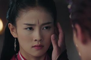 ดูหนัง Zhao Yao เจาเหยา ลิขิตรักนางพญามาร ตอนที่ 37