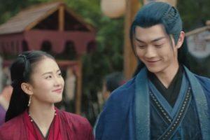 ดูหนัง Zhao Yao เจาเหยา ลิขิตรักนางพญามาร ตอนที่ 55