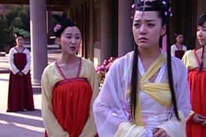 ดูหนัง Serendipity - Love with Princess อลวนรักองค์หญิงจอมแก่น ตอนที่ 23