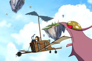 ดูหนัง Dragon Hunters ผู้กล้านักรบล่ามังกร ตอนที่ 1