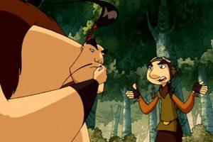 ดูหนัง Dragon Hunters ผู้กล้านักรบล่ามังกร ตอนที่ 10