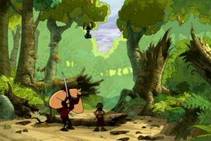 ดูหนัง Dragon Hunters ผู้กล้านักรบล่ามังกร ตอนที่ 12