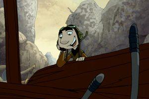 ดูหนัง Dragon Hunters ผู้กล้านักรบล่ามังกร ตอนที่ 15