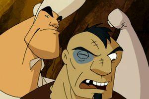 ดูหนัง Dragon Hunters ผู้กล้านักรบล่ามังกร ตอนที่ 19