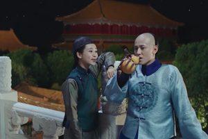 ดูหนัง Legend of the Dragon Pearl ลิขิตรักไข่มุกมังกร ตอนที่ 3