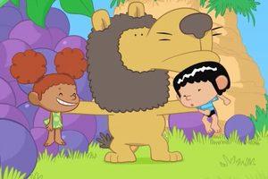 ดูหนัง Lucas & Emily โลกหรรษาของลูคัสและเอมิลี่ ตอนที่ 2