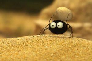 ดูหนัง Minuscule Season 2 เปิดโลกแมลงจิ๋ว ปี 2 ตอนที่ 1