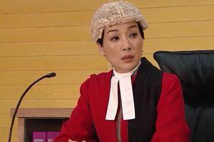 ดูหนัง Raising The Bar สงครามหักเหลี่ยมทนาย ตอนที่ 9