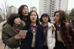 ดูหนัง Schoolgirl Detectives แก๊งสาวป่วน ก๊วนนักสืบ ตอนที่ 1