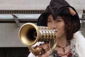 ดูหนัง Kaizoku Sentai Gokaiger ขบวนการโจรสลัด โกไคเจอร์ ตอนที่ 23