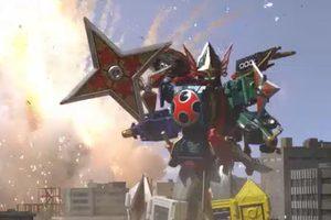 ดูหนัง Kaizoku Sentai Gokaiger ขบวนการโจรสลัด โกไคเจอร์ ตอนที่ 26