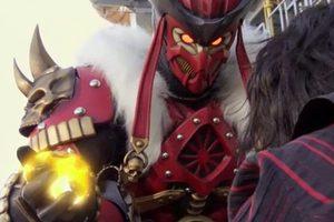 ดูหนัง Kaizoku Sentai Gokaiger ขบวนการโจรสลัด โกไคเจอร์ ตอนที่ 31