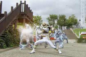 ดูหนัง Kaizoku Sentai Gokaiger ขบวนการโจรสลัด โกไคเจอร์ ตอนที่ 33