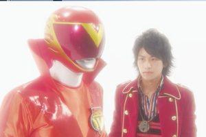 ดูหนัง Kaizoku Sentai Gokaiger ขบวนการโจรสลัด โกไคเจอร์ ตอนที่ 38