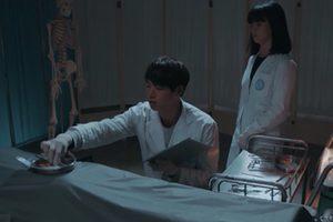 ดูหนัง TOP คุณหมอยอดมนุษย์ ตอนที่ 8