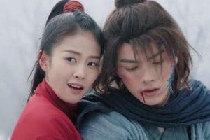 ดูหนัง Zhao Yao เจาเหยา ลิขิตรักนางพญามาร ตอนที่ 2