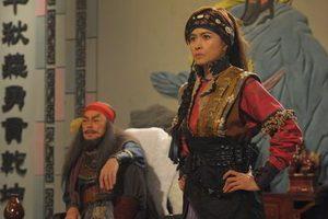 ดูหนัง Captain Of Destiny ยอดหญิงทะลุมิติ ตอนที่ 7