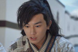 ดูหนัง Demon Catcher Zhong Kui จงขุย ศึกเทพสยบมาร ตอนที่ 11