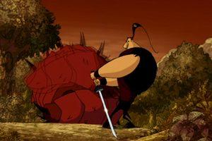 ดูหนัง Dragon Hunters ผู้กล้านักรบล่ามังกร ตอนที่ 16