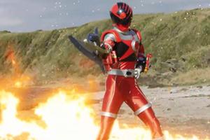 ดูหนัง Uchu Sentai Kyuranger ขบวนการอวกาศ คิวเรนเจอร์ ตอนที่ 1