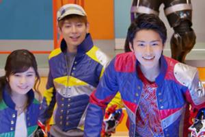 ดูหนัง Uchu Sentai Kyuranger ขบวนการอวกาศ คิวเรนเจอร์ ตอนที่ 10