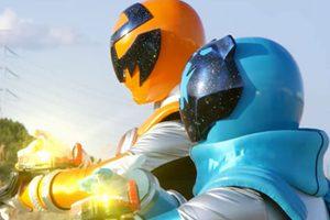 ดูหนัง Uchu Sentai Kyuranger ขบวนการอวกาศ คิวเรนเจอร์ ตอนที่ 11