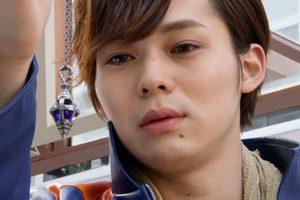 ดูหนัง Uchu Sentai Kyuranger ขบวนการอวกาศ คิวเรนเจอร์ ตอนที่ 13